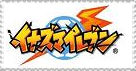 Inazuma Eleven Stamp 1 by MOErus-Power-x3