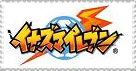 Inazuma Eleven Stamp 1 by MOErus-Power-x3
