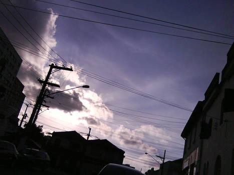 Overcast Light