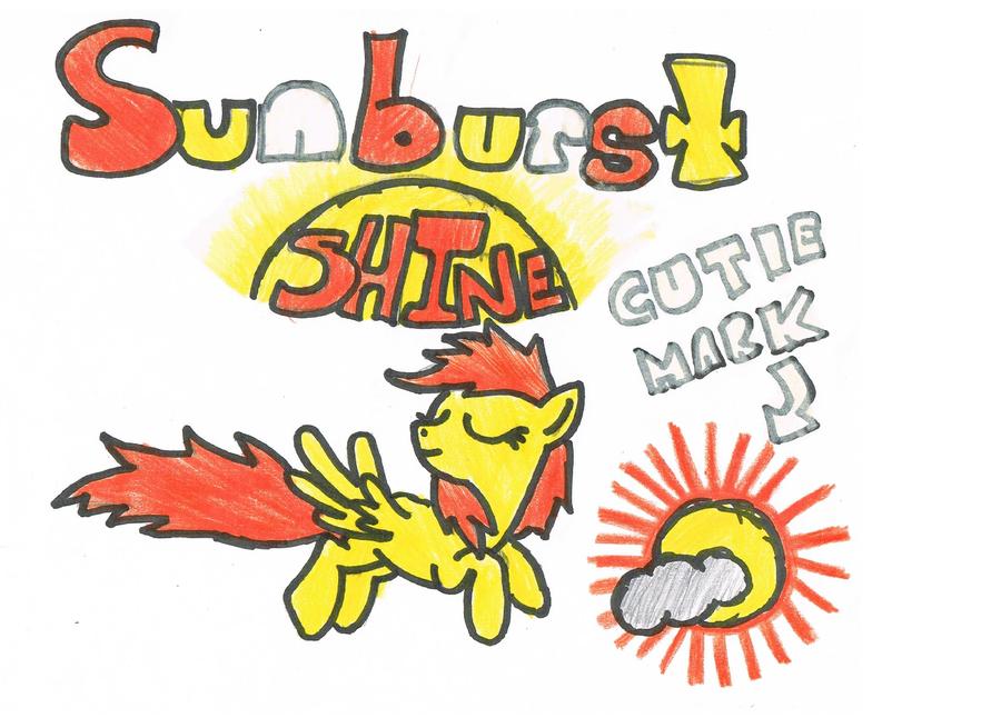 sunburstshine's Profile Picture