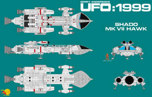 Century 21 Mk VII Hawk by ArthurTwosheds
