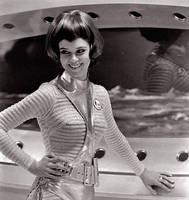 Girls of UFO (2) by ArthurTwosheds