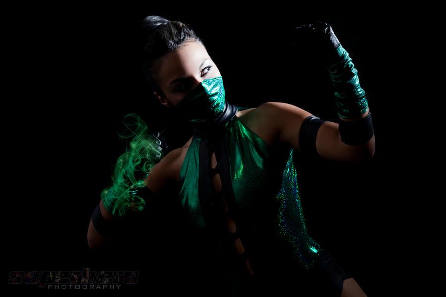 Jade by MrAdamJay