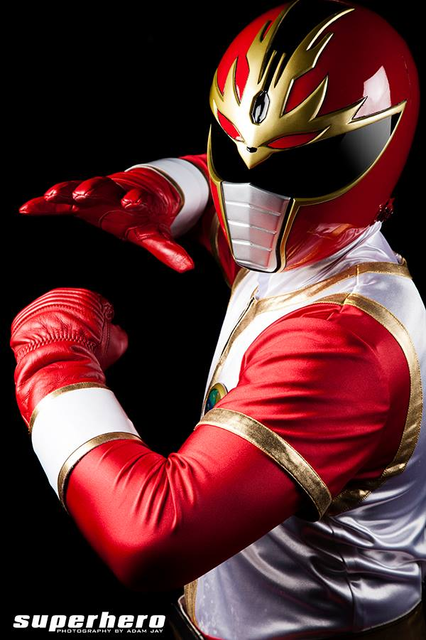 Gosei Sentai Dairanger by MrAdamJay