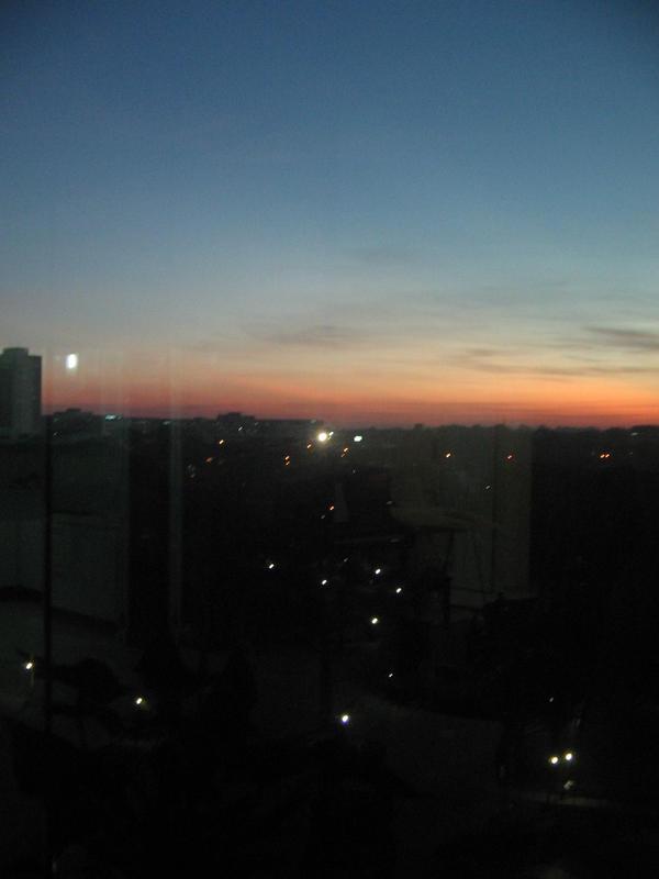 dawn by sapphire88