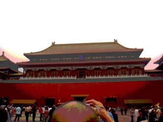 forbidden city by sapphire88