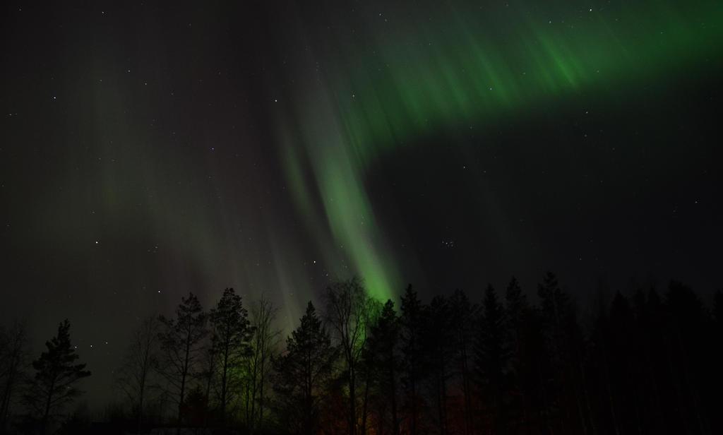 Northern Lights 3 by Garbuend