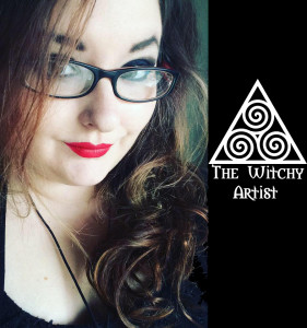 The-Witchy-Artist's Profile Picture