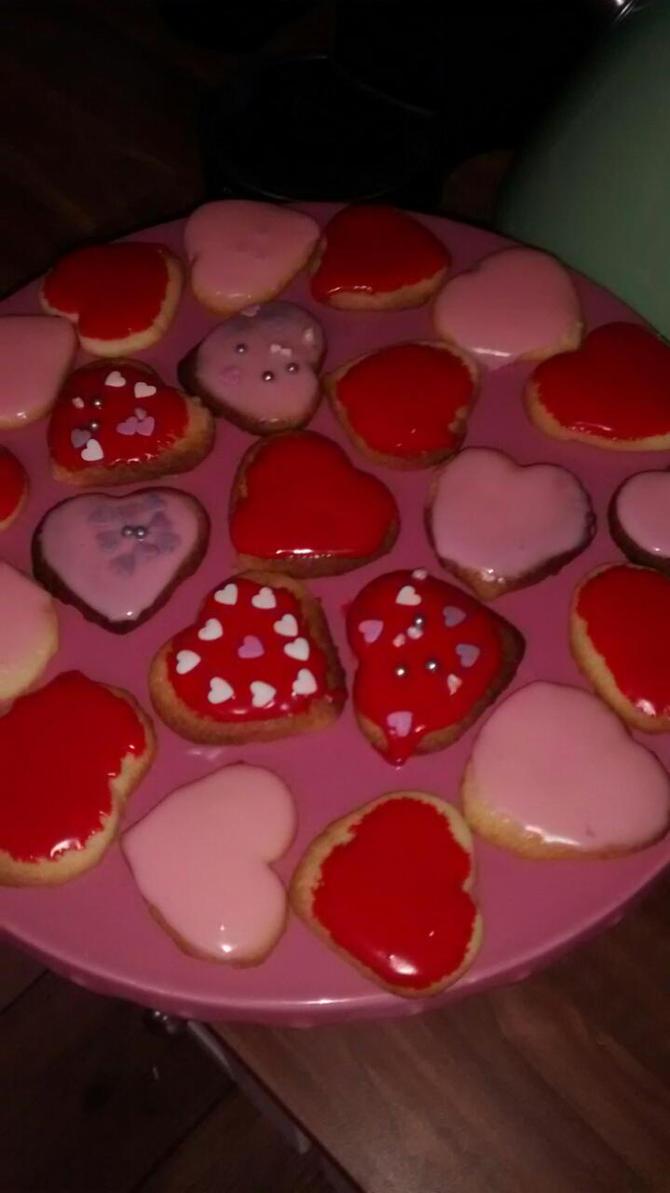 Happy Valentines by musiclovergirl