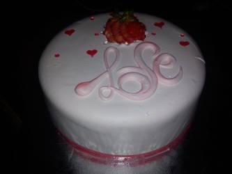 MY Birthday Cake by chester1010ir