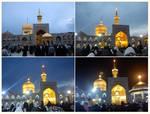 Mashhad(Imam Reza Shrine)