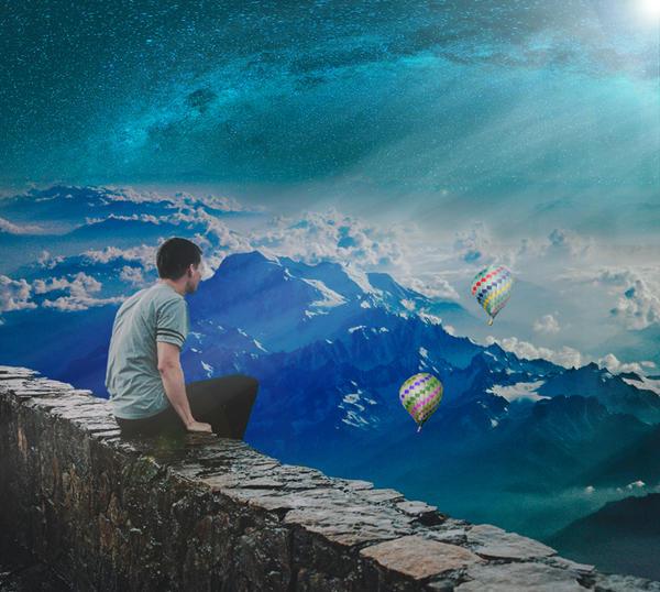Wonderfull world by IlouS