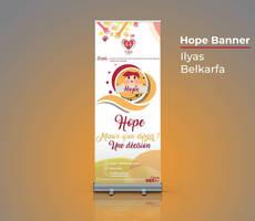 rollup design : hope