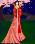 Mulan - Disney Princess Collection