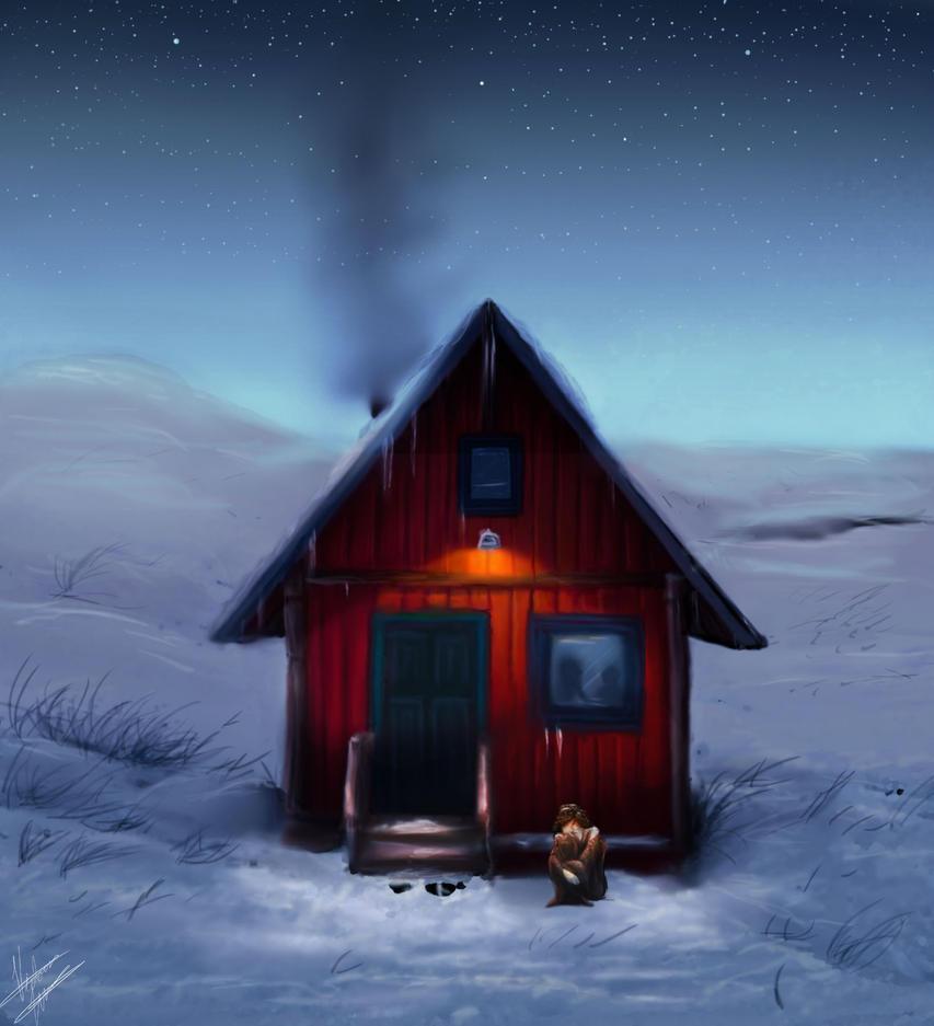 The House by jori-ulrand