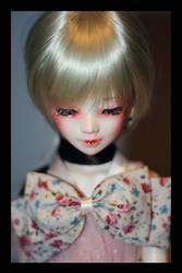 Vanilla Absinthe. unoa mod by fleur-
