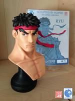 Ryu Bust
