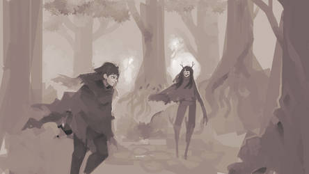 ForestWanderers