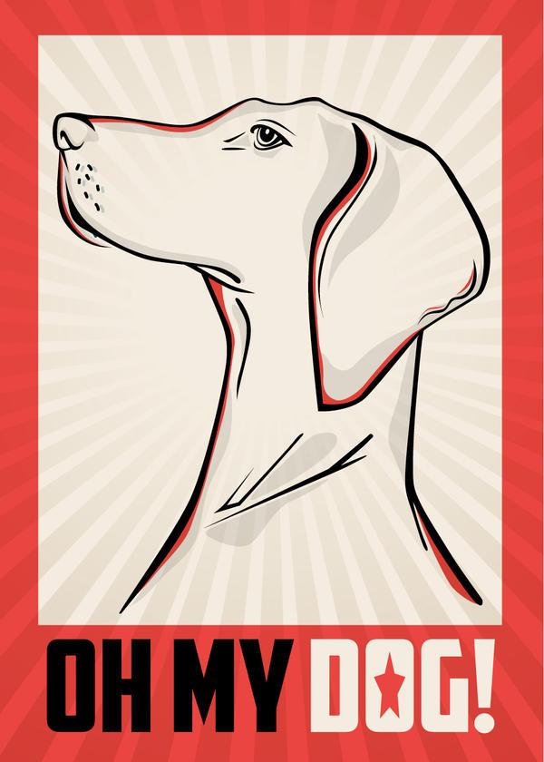 Propaganda Dog 2
