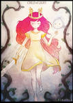 Child of Light : Aurora