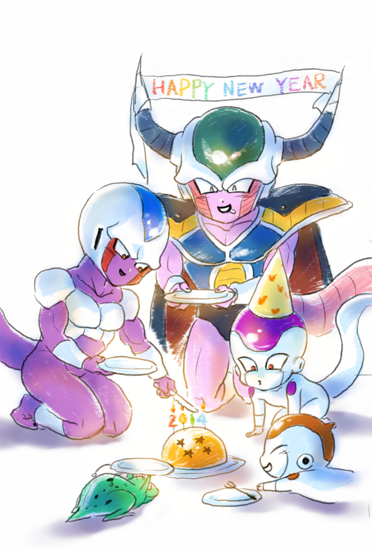 dragon ball fusions how to get frieza