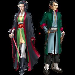 c: Jade Elves