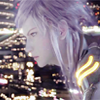 Lightning ICON by XxClaireStrifexX