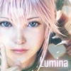 Lumina Icon by XxClaireStrifexX