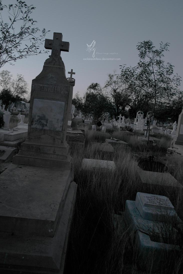 Tragedy by XxClaireStrifexX