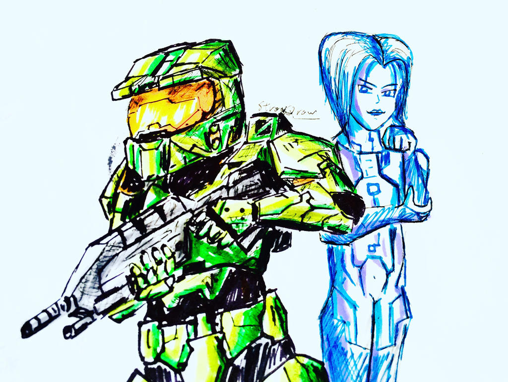 cheif_and_cortana_by_strayqrow-dbqfp92.j