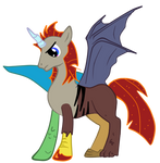 Pony Discord... Long time ago...