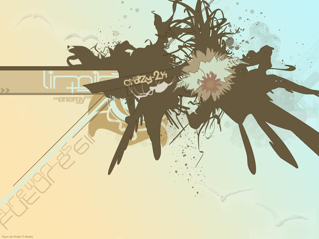 Crazy-2K by R-psyco-R