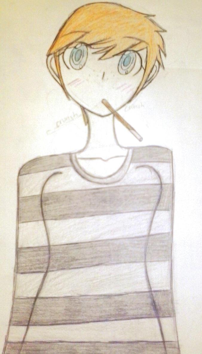 New ID by Kazumaismine