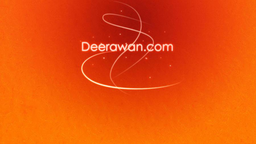 deerawan glow by bluedee