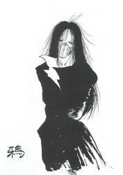 Karasu by yfengp