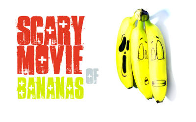 Scary Movie of Bananas by yfengp