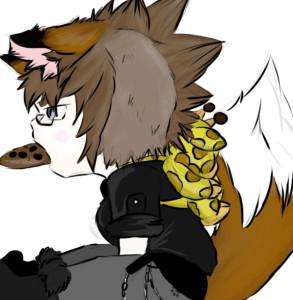 crissangelfreak's Profile Picture