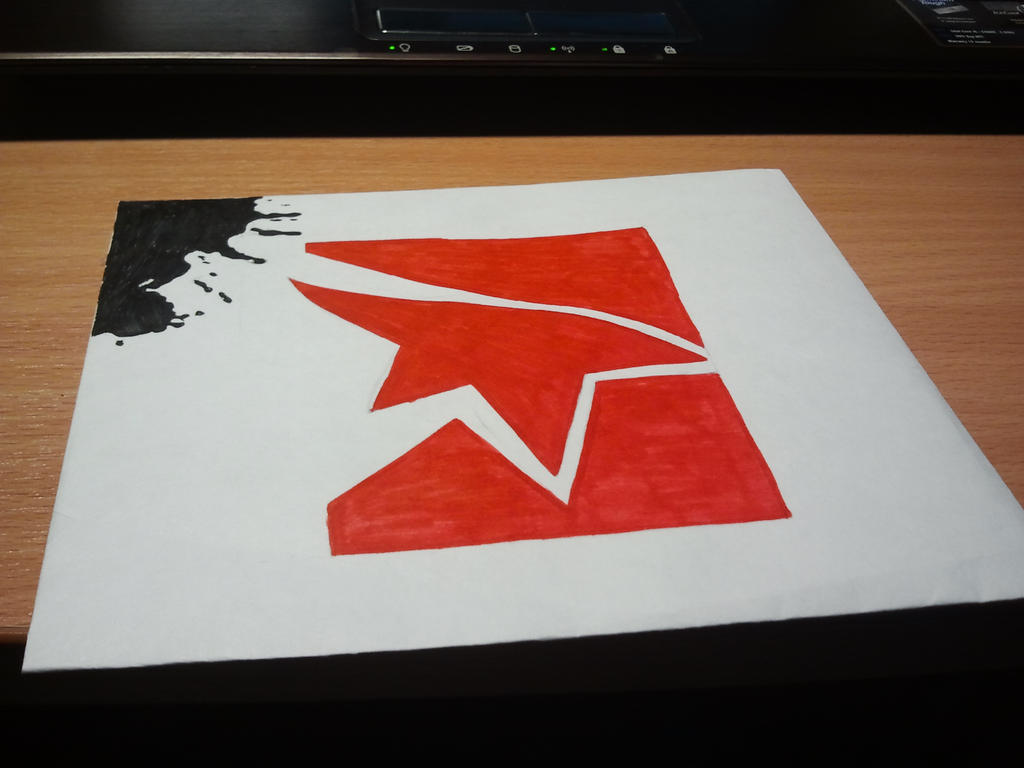 Runner's letter! by KillerassasinkA