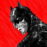 Batman Day by Mario-Majan