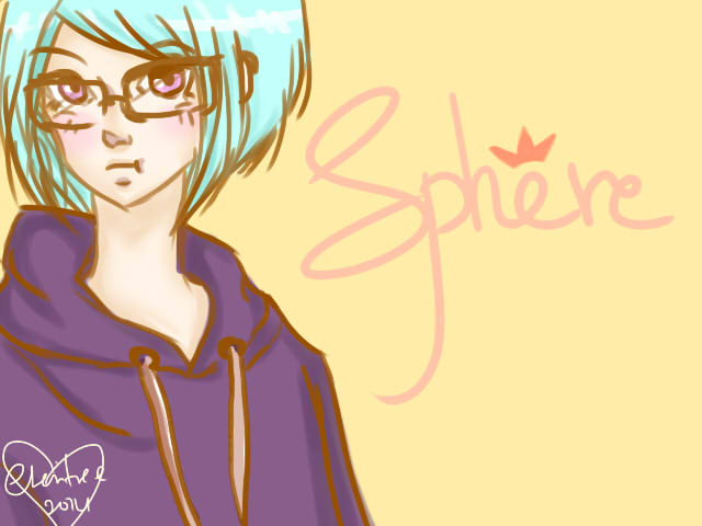 Sphere by cheritree