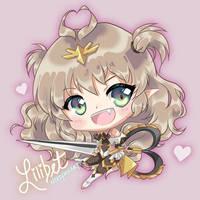 Epic Seven: Little Lilibet