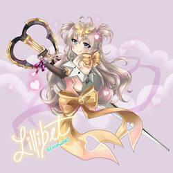 Epic Seven: Lilibet