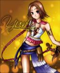 Yuna- Final Fantasy X-2