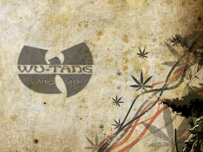 Afro Samurai Wallpaper By Pergair