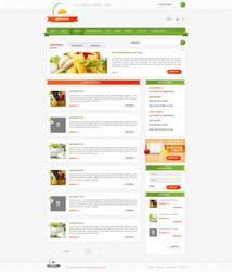 Recipe Wordpress by Pergair