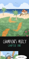 Champion's Mercy Page 3