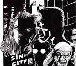 Sin city by Legribouilleur