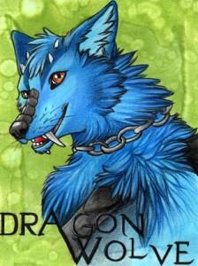 DragonWolve's Profile Picture
