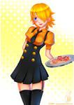 Dessert wa Kimi by CIELO-PLUS