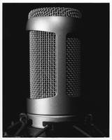 Microphone by heypeter